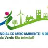 Celebramos o Dia Mundial do Meio Ambiente