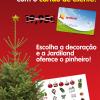 Promoção Pinheiros de Natal