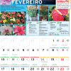 Calendário Jardiland: Fevereiro 2014