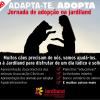 Jornada de Adopção na Jardiland