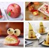 As crianças vão adorar comer fruta