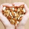 Frutos secos: mais vantagens do que desvantagens