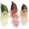 Caviar cítrico, uma explosão de sabor oriental