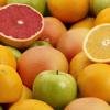 Aproveite as frutas da época