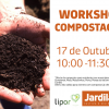 Workshop: Compostagem