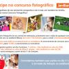 """Concurso de Fotografia """"Meu animal de estimação, o meu melhor amigo"""""""