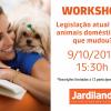 Workshop + Jornada de Adopção