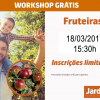 Workshop Fruteiras