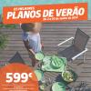 Novo Folheto: Os melhores Planos de Verão