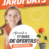 Os Jardi'Days regressaram!