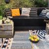 6 Tendências para um terraço com estilo neste verão
