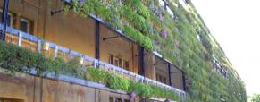 Tarragona tem o maior jardim vertical da Europa