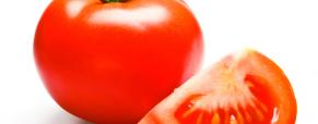 """Sabia que o tomate era conhecido como a """"maçã do amor""""?"""