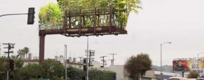 Urban Air: um oásis para o horizonte urbano