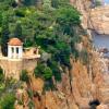 O Jardim Botânico Marimurtra, um paraíso ao lado do mar