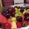 Frutas e legumes para refrescar no verão