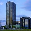 O hotel mais ecológico do mundo