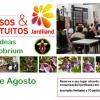 "Workshop ""Orquídeas Dendobrium"""