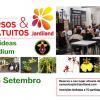 """Workshop """"Orquídeas Oncidium"""""""