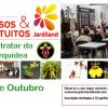 "Workshop ""Como tratar da sua Orquídea"""