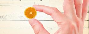 Frutosos: Mini Citrinos