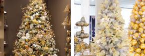 Como decorar a árvore de Natal
