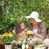 A jardinagem é terapêutica