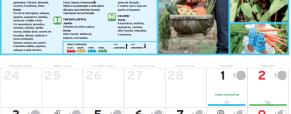Calendário Jardiland: Março 2014