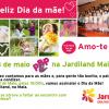 Festeje o Dia da Mãe na Jardiland!