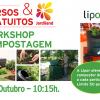 Workshop: Compostagem
