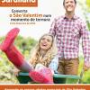 O Dia dos Namorados é na Jardiland!