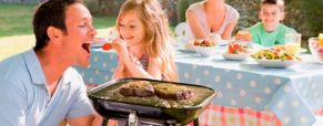 Como limpar um barbecue passo a passo