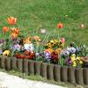 Decoração: tire proveito das bordaduras do jardim
