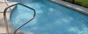 Como manter a piscina limpa?