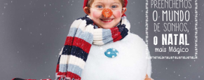 Olá Dezembro