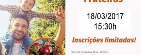 Workshop Fruteiras