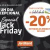 Black Friday na Jardiland!