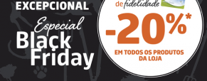 Black Friday na Jardiland!