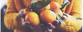5 Boas razões para comer tangerinas