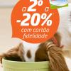 Oferta Excepcional: Alimento para cão!