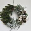 #DIY: A sua coroa de Natal