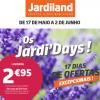 Os Jardi'Days começam hoje!