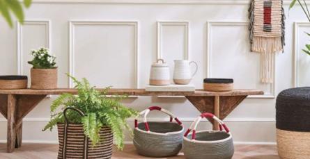 5 Conselhos para dar um toque delicado à sua decoração